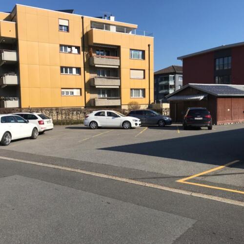 Parkplätze Bild 3
