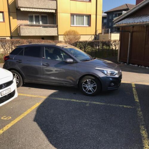 Parkplätze Bild 4