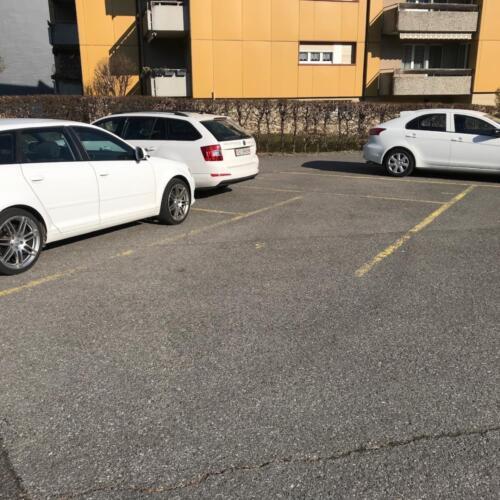 Parkplätze Bild 5