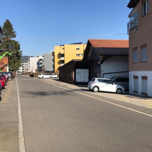 Parkplätze Bild 9