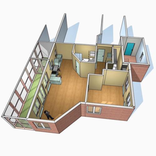 3D Bolzberg
