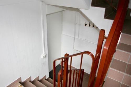 Wohnungseingang (Aussenansicht)